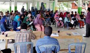 Jelang 9 Desember, Syafru - Ady Perkuat Saksi