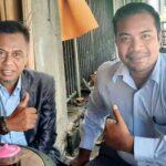 Penetapan Tersangka Wakil Walikota Bima Tendensius