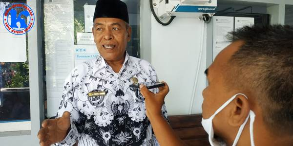 Menteri Pendidikan Umumkan Tahun 2021 Sekolah Tatap Muka, Dikbud Lihat Perkembangan