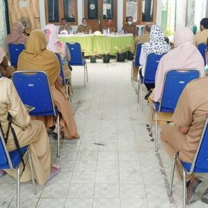 Pencairan GU Mandek, Wawali: Di Daerah Lain Cair Semua