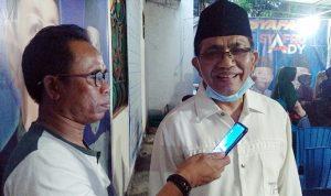 Usman AK: Insya Allah Syafru-Ady Menang, Rakyat Ingin Ganti Bupati