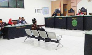 Sidang Praperadilan, PH Feri Sofiyan Hadirkan 2 Ahli Hukum di Pengadilan