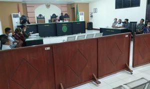 Sidang Praperadilan Wawali Bima, Ahli Hukum dari Termohon tidak Hadir