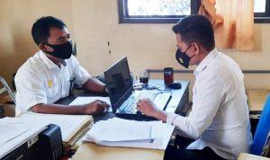 Kasus Proposal Bodong, Polisi Periksa Terlapor