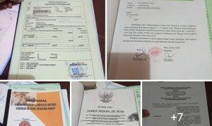 Proposal Bodong Cair Rp 5 Juta di Pemkab Bima, SKR Akan Dilapor Polisi Lagi