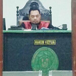 Sidang Putusan Praperadilan Wawali, Hakim Tolak Permohonan Pemohon