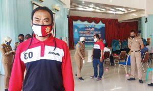 IKAPTK Kota Bima Galang Aksi Rapid Test dan Gebrak Masker