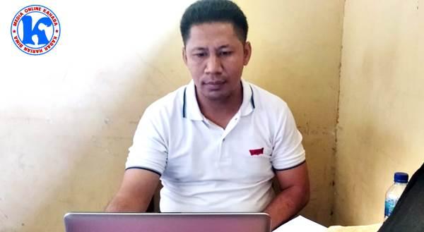 2 Bulan Terakhir Polsek Belo Tangani 24 Kasus