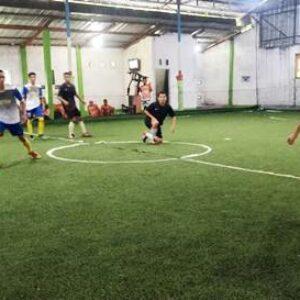 Futsal Korpri Cup Pemkot Bima 2020 Mulai Digelar