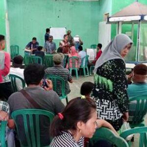Imam Sufwan Terpilih Jadi Ketua LPM Kelurahan Rabangodu Selatan