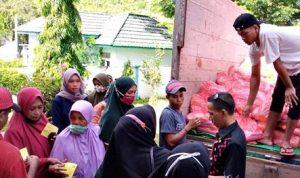 Dinas Koperindag Kota Bima Gelar Pasar Murah Bersubsidi