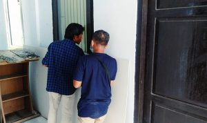 RDP Utang Piutang Atas Nama Pemkot Bima Tertutup, Media Dilarang Meliput