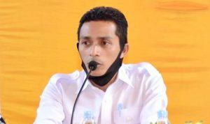 Dituding Dewan Bikin Gaduh, Amiruddin: Kabag Protokol Itu Asbun