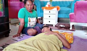 Korban Pengeroyokan di Pantai Buntu, Fahrul Lapor Polisi