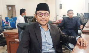 Dewan Minta Walikota Bima Evaluasi Kinerja Kepala BKPSDM