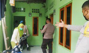 Warga NTT Ditemukan Meninggal di Kos-Kosan Kelurahan Tanjung