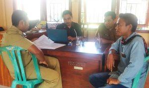 Pembagian BPNT di Kecamatan Belo Bermasalah, Banyak Nama Hilang