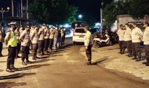 Patroli Gabungan Cegah Covid-19, Banyak Warga tidak Pakai Masker