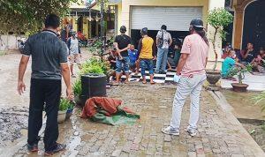 Judi Sambung Ayam di Rumah Oknum ASN, Polisi Turun Gerebek