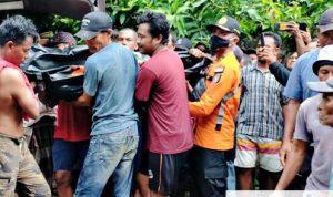 Pemuda Karumbu yang Tenggelam Ditemukan Dalam Keadaan Meninggal