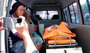 Polisi Ungkap Kronologi Tewasnya Terduga Pencuri di Kelurahan Nae