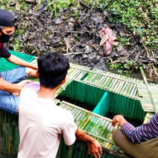 Usaha Kepemudaan, Komunitas Lawoto Santi Budidaya Ikan Lele