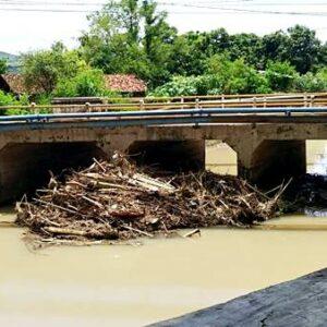 Jembatan Rabasalo Dibangun, Dishub Rekayasa Lalu lintas