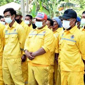 Pelayanan Pengakutan Sampah, DLH Belum Bisa Layani 7 Kelurahan