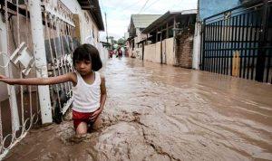Kepala BPBD: Di Paruga itu Bukan Banjir