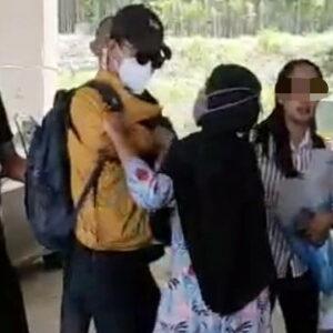 Viral Kasus di Hotel Marina Inn, Terduga Pelakor dan Istri Sah Saling Lapor Polisi