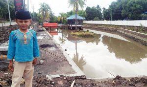 Tempat Ini Akan Dibikin Kolam Pemancingan di Tengah Kota Bima