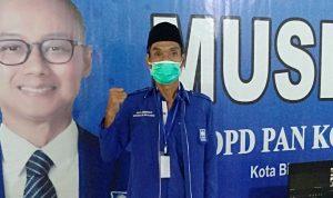 DPD PAN Kota Bima Gelar Musda ke-5