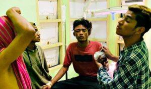 Pemuda Gilipanda Dibacok, Polisi Selidiki Para Pelaku