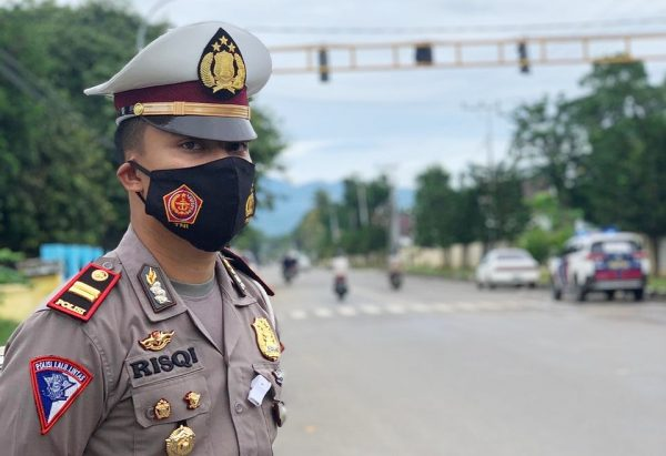 Operasi Patuh Gatarin, Masyarakat Diminta Patuhi Aturan Lalu Lintas