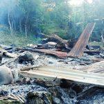 Diduga Dukun Santet, Pasutri Dibacok, Rumahnya Dibakar