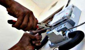 Nunggak Bayar, Listrik Dinas PAD Kota Bima Diputus Sementara