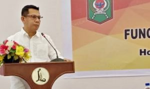 DPRD Kota Bima Bimtek Peningkatan Fungsi Penganggaran dan Pengawasan