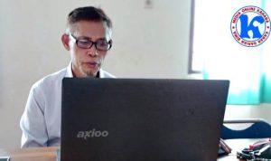 STISIP Mbojo Bima Mulai Kuliah Semester Genap dengan Perketat Prokes Covid-19