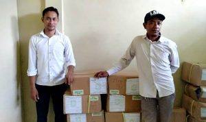 Cetak SPPT PBB Dimulai Maret, Pemkot Bima Kerjasama dengan Bank NTB