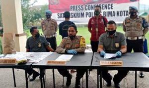 Kasus Pembunuhan di Kelurahan Nae, Polisi Tetapkan Tersangka