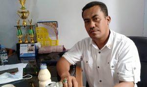 Monev Dewan, Irfan: Pemerintah Sedang Sakit, ASN tidak Punya Semangat Kerja