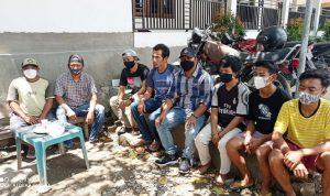 Diduga Pukul Warga di Kafe, Oknum Brimob Dilapor Polisi