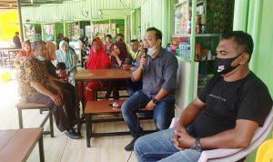 Edy Reses di Food Corner, Pedagang: Kami Sengsara Jualan di Sini