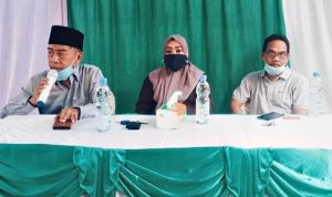Taufik, Sudirman dan Ipa Suka Bertemu Konstituen di Kelurahan Manggemaci