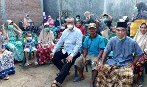 Reses Amir PKS Berbeda, Sambangi Konstituen dengan Pola Partisipatif
