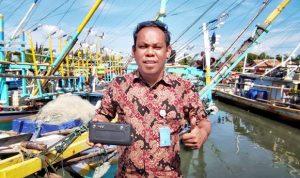 Terobosan Putra Bima Dibalik Alat Keselamatan Nelayan