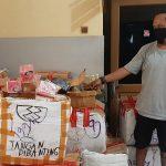 Balai POM dan Polisi Sita Ribuan Kosmetik Ilegal di Tanjung