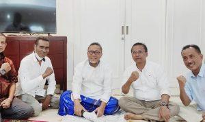 Feri Sofiyan Ditunjuk Jadi Ketua DPD PAN Kota Bima