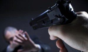 Ditodong Senjata Api Oleh Pemilik Kafe, Pria Ini Lapor Polisi