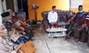 Warga Kumbe Minta Haris Perjuangkan Fisik Drainase dan Rabat Gang